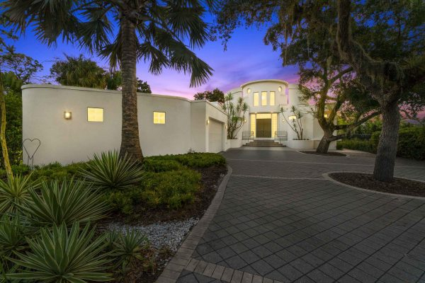 Benefits of Twilight Photo in Real Estate