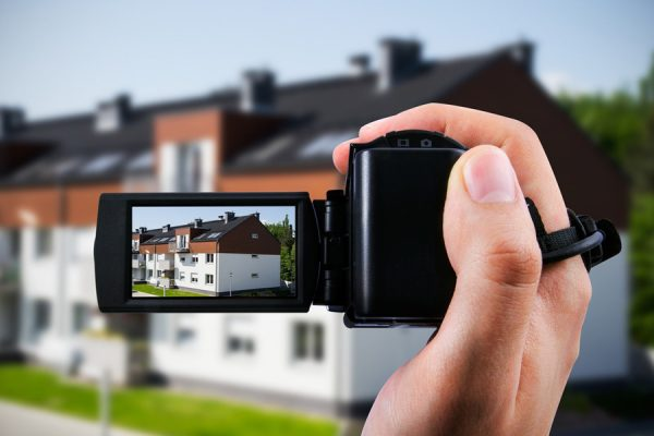 Get Start with Real Estate Videography