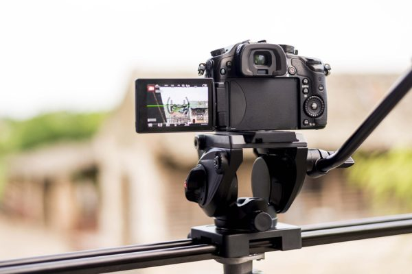 Get Start with Real Estate Videography P2