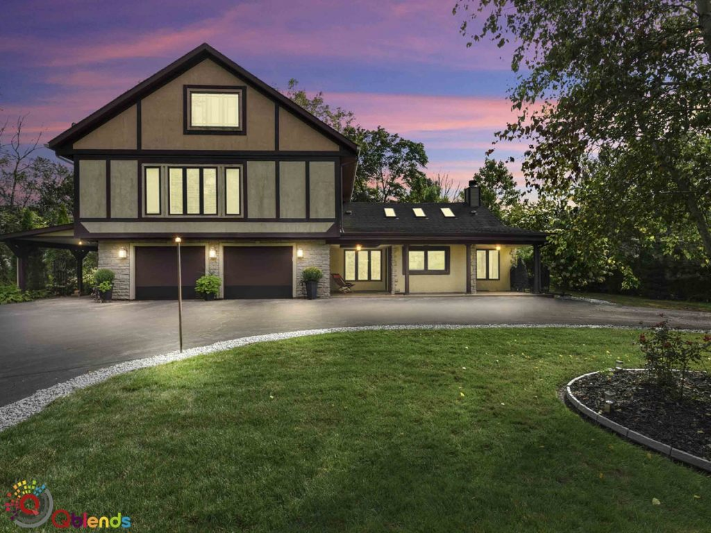 Outsourcing Real Estate Twilight image