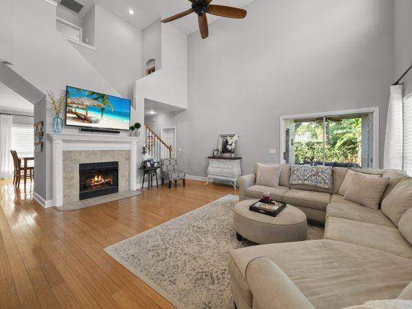 Real Estate HDR Image Blending service