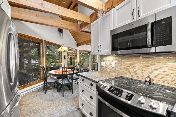 Real Estate HDR Photo Enhancement