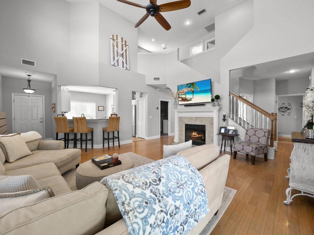 Outsourcing Qblends Real Estate Image Enhancement
